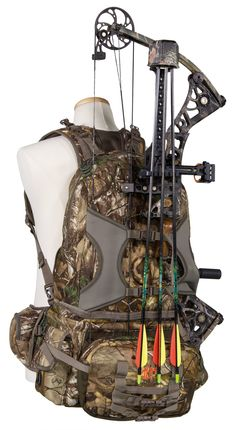 Bow Hunting Backpack Camo Pack Hunter Camping Archery Hiking Deer Gear Fishing for sale online Bow Hunting Tips, Hunting Packs, Elk Hunting, Turkey Hunting, Hunting Stuff, Pheasant Hunting, Deer Gear, Camo Gear, Hunting Backpacks