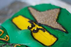 DIY Lego #Ninjago Mini Fig Cake #Tutorial Part 1 xnomads.typepad.com