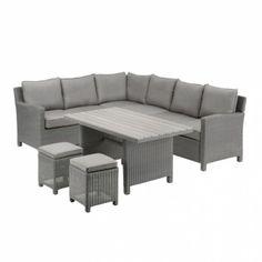 Kettler HKS Palma Casual-Lounge-Set