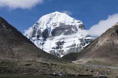 Mount Kailash-China Occupied Tibet