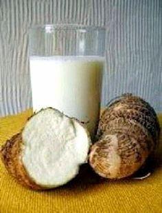 Suco de inhame fortalece o corpo e limpa a pele | Cura pela Natureza.com.br