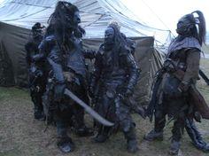 Some of my Uruk by Thoro