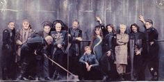 Straczynski urges Babylon 5 fans to campaign for the show's return | Blastr