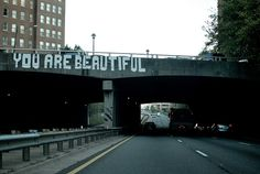 This is Birmingham!! The city has tried multiple times to paint over this and it just keeps coming back