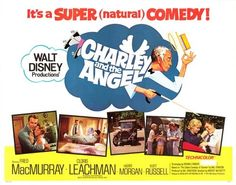 Charley And The Angel 1973 Film - Bing Images