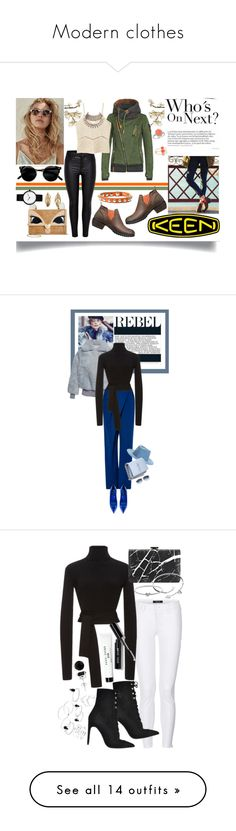 """""""Modern clothes"""" by natalie04pineda ❤ liked on Polyvore featuring outerwear, jackets, bomber jacket, coats & jackets, blue, satin jackets, bomber style jacket, blue jackets, flower bomber jacket and blue satin jacket"""