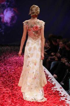 abito da sposa Heart's Desire Claire Pettibone Fall 2014