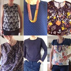 #sewphotohop my go to patterns are probably these. #biscayneblouse #grainlinestudio #lindensweatshirt #a d #scouttee. These all hit what I am looking for in a pattern a satisfying sew and work with lovely fabric! I'd also add in #mossskirt too. @houseofpinheiro @sewessentialukjens.ksa,grainlinestudio,biscayneblouse,scouttee,mossskirt,sewphotohop,lindensweatshirt