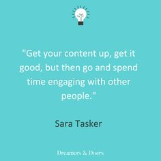 In this episode of the Dreamers & Doers podcast, hear from writer, photographer and creative coach Sara Tasker about building a successful creative career. Content Marketing, Digital Marketing, Feminist Issues, Influencer Marketing, Social Media Content, Training Courses, Business Quotes, Getting Things Done, The Dreamers