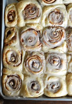 Sweet and Simple Magazine: Cinnamon Maple Sugar Rolls * Vermont Inspired Recipes