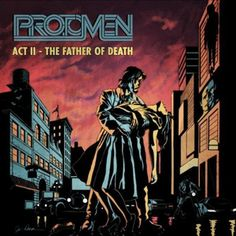 The Protomen - Light Up The Night