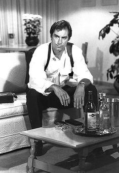 Timothy Dalton as James Bond                                                                                                                                                     More