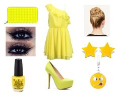 """Untitled #10"" by neringiux on Polyvore"