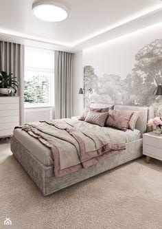 Bed, Furniture, Flat, Design, Home Decor, Bass, Decoration Home, Room Decor, Home Furniture