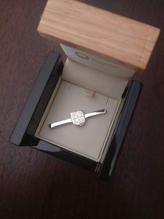 Designed and Handmade by Award Winning Jewellery Designer & Silversmtih Eileen Moylan
