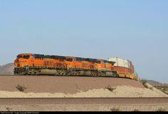 RailPictures.Net Photo: BNSF 6891 BNSF Railway GE ES44C4 at Siberia, California by BNSF ES44DC