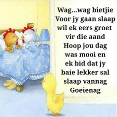 Good Night Wishes, Good Night Quotes, Day Wishes, Nice Quotes, Afrikaanse Quotes, Goeie Nag, Inspirational Prayers, Special Quotes, Prayer Quotes