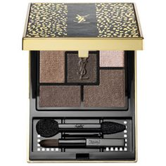 Yves Saint Laurent - Couture Palette - Wild Edition  sephora. I love YSL  packaging a1ef743b731