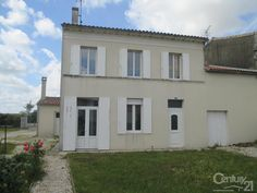 Maison à vendre - 182 900 € - 6 pièces - 160.95m² - 33 - Gironde