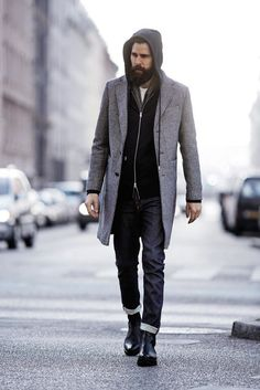 Love Mens Fashion?? Please, if you can visit BeaManFashion.com and give your support! :) THANK YOU!! STAY AWESOME!