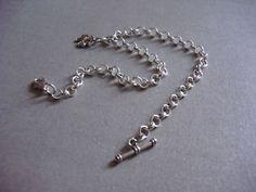 0cf5788579f0 a setumism leontina cadena hombre plata silver para reloj d bolsillo para  regalo