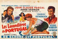 Les lavandières du Portugal film nazare - Google Search