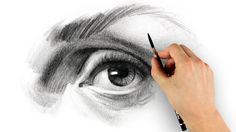 How to Draw an Eye – Step by Step
