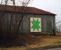 Harrison County Quilt Barn