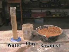 Another type of rocket stove to build.  This explains how a rocket stove works.