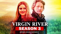 Virgin River story supporters were transmitted delighted by the story the Netflix romantic drama would be returning for a third season. This is much especially the case as the program has yet to resolve what will happen next with Jack Sheridan's (played by Martin Henderson) and Charmaine Roberts' (Lauren Hammersley) babies. Some watchers have been left wondering if there are any clues in the books the production is based on. Netflix Releases, Netflix Series, Tim Matheson, Martin Henderson, Alexandra Breckenridge, Romantic Series, Amazon Prime Video, Release Date, Season 3