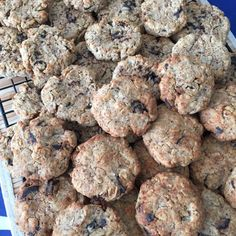 Swoon For Food: The Ultimate Diabetic Cookie