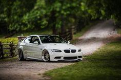 The BMW Fans Beautiful E92!