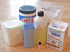 Keep Calm & DIY: Homemade Deodorant that WORKS!
