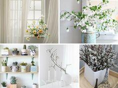Decoração - Flores