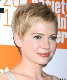 15 Short Straight Hairstyles for Round Faces, Having a round face means that you should know which hairstyles suit to you. For that reason we have just gathered 15 short straight hairstyles for ro. Layered Pixie Cut, Pixie Cut Round Face, Straight Layered Hair, Cute Pixie Cuts, Short Hair Styles For Round Faces, Hairstyles For Round Faces, Protective Hairstyles, Hairstyles Haircuts, Straight Hairstyles