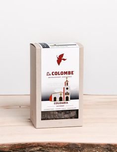 Colombian coffee has long been loved throughout the world for it's drinkability. This smooth, balanced coffee is La Colombe's interpretation of the classic, popular Colombian style, with exceptional sweetness and subtle flavors of citrus, grape, and cherry.