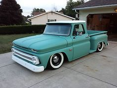 hitch 1966 c10 - Google Search