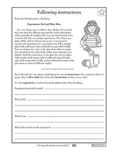 lots of free reading comprehension passages and worksheets 5th grade other grades available. Black Bedroom Furniture Sets. Home Design Ideas