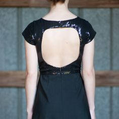 (26) The Linsey LBD from S.I.C. Couture on OpenSky