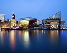Local Baltimore Harbor Tourism Guide. Find Amazing Restaurants, Hotels and the best Entertainment in the Baltimore Harbor Area.