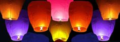 Take decor to new heights...$10 for 6 festive Chinese Lanterns. Deal ends 02/19/12#wishlist #saveology