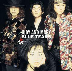 Blue Tears (Judy and Mary): http://www.kaminari.ws/blue-tears-judy-and-mary/ #Blue #Tears #JudyAndMary