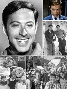 Steven Franken (May 27, 1932 - August 24, 2012), was an American actor who appeared on screen and television for a half century. Although his name may not be recognizable to many, his face certainly is thanks to appearances in many TV shows, including The Many Loves of Dobie Gillis, Bewitched, Love, American Style and Adam-12. He appeared in such films as Disney's Follow Me, Boys!, The Party, and The North Avenue Irregulars. In 2002 & 2003, he provided voices for Law & Order computer games.