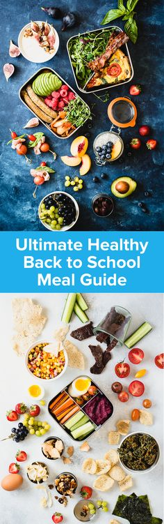 Make it easy to cook and eat healthy back to school meals with my ultimate guide to paleo & gluten-free breakfast, lunch, dinner, and snacks. Entree Recipes, Vegetarian Recipes, Snack Recipes, Healthy Recipes, Yummy Recipes, Kid Recipes, Family Recipes, Recipes Dinner, Potato Recipes