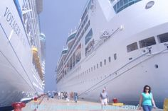 🔺🔺🔺 Get a cruise 🚢🚢🚢 for half price or even for free!❤❤❤ Real deal!🌎🌎🌎 CLICK for more details.🌎🌎🌎 Cruise ships are amazing!