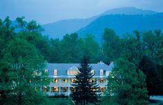 Balsam Mountain Inn - Balsam NC