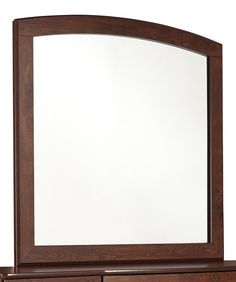 Bedroom Decor: Gennaguire Mirror by Ashley Furniture at Kensington Furniture