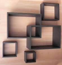 Juegos de Cubos Minimalistas para Decoración