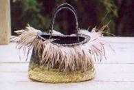 Emu feathers ...