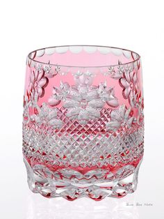 EdoKiriko * Japanese glass. Pretty